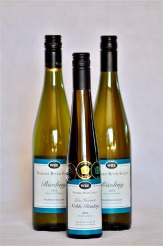 reisling wines